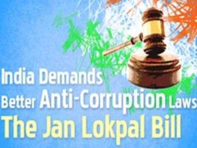 10 Salient Features of Jan Lokpal Bill