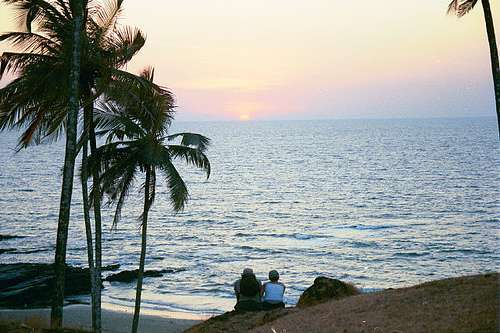 5 Most Romantic Places To Holiday In India