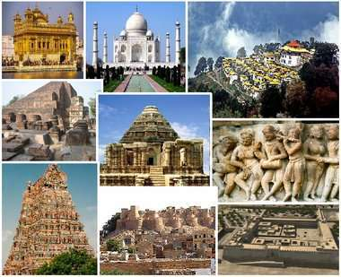 the wonders of  7 wonders of
