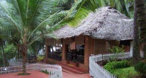 Aazhimala Ayurveda Beach Resort