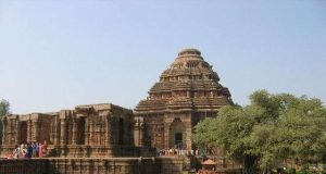 Ancient Temples in India, Konark Sun Temple