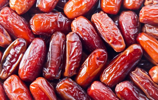 Are Dates Good for Constipation? - Indiamarks