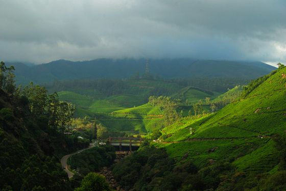 Bangalore Monsoon weekend getaways