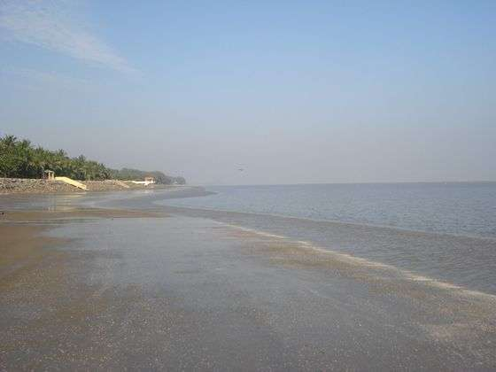 Beaches in Orissa, Chandipur Beach
