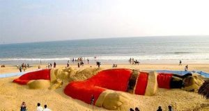Beaches in Orissa, puri beach