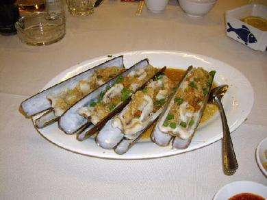 Best Seafood Restaurants in Pune
