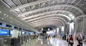 Biggest Airport in India - Chhatrapati Shivaji International Airport