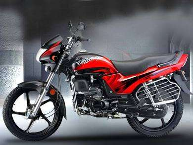 Bikes In India With Price Below Rs 50 000