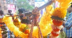 Dahi Handi - The Merge of Spirituality and Unity
