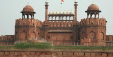 Delhi - One of The Oldest Cities of The World