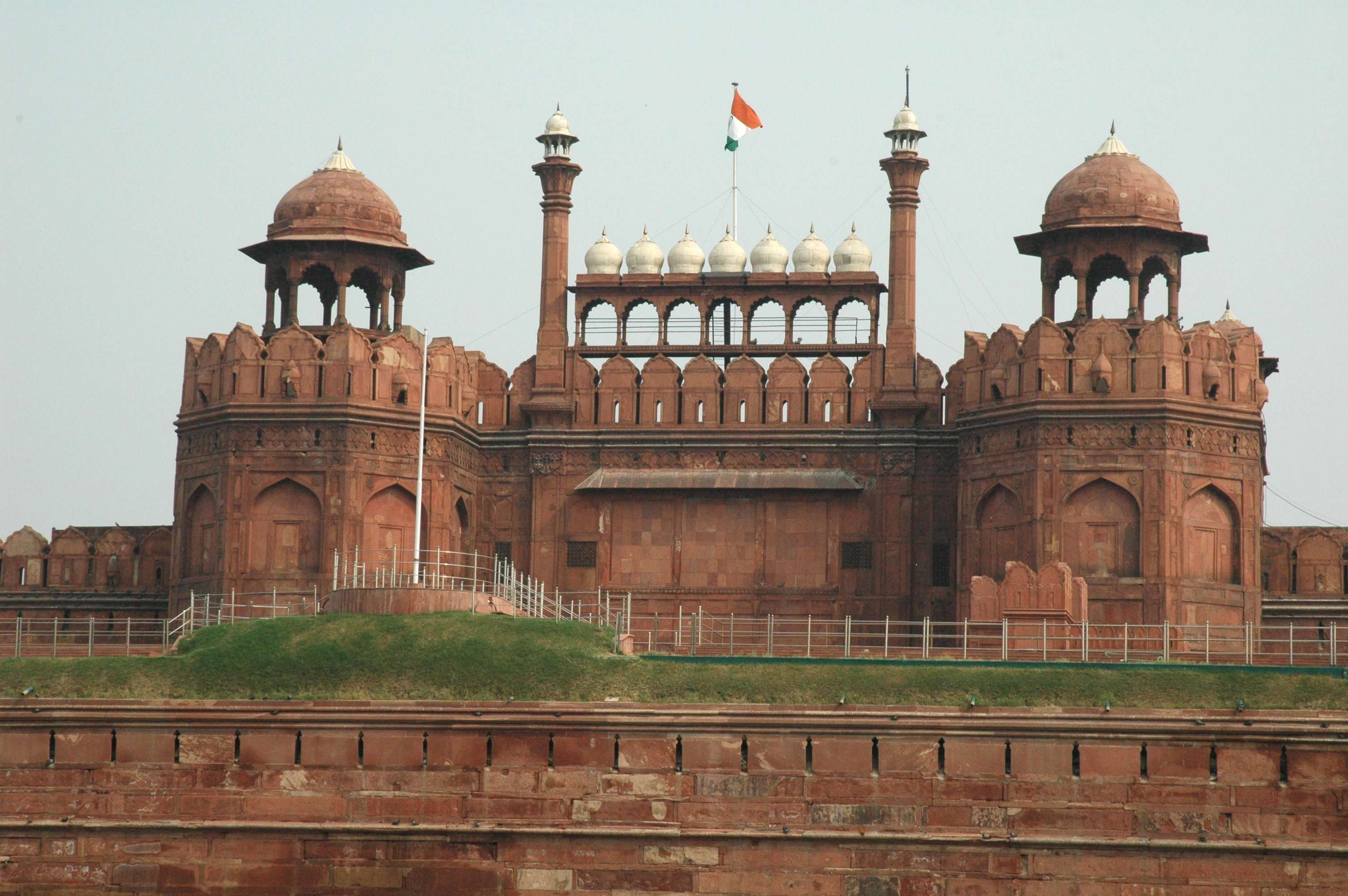 Delhi One Of The Oldest Cities Of The World