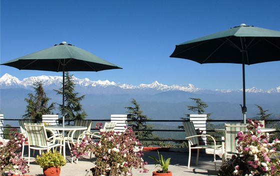 Delhi weekend getaways, kausani