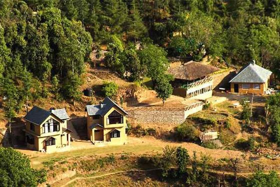 Delhi weekend getaways, shoghi