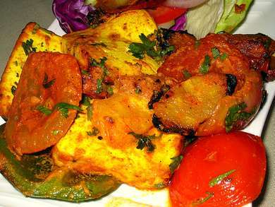 Delicious Indian Paneer Recipes