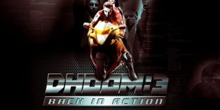 Dhoom 3 Trailer