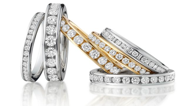 What Is An Eternity Ring Indiamarks
