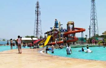 Famous Water Parks and Resorts in and around Pune
