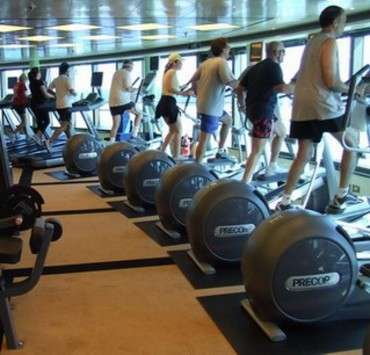 Fitness Clubs and Gyms in Pune