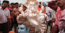 Ganesha Chaturthi- The Birth of Lord Ganesha