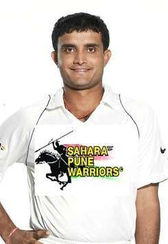 Ganguly's Dramatic Comeback in Pune Warriors Team