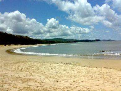 Getaway to Kashid Beach near Pune