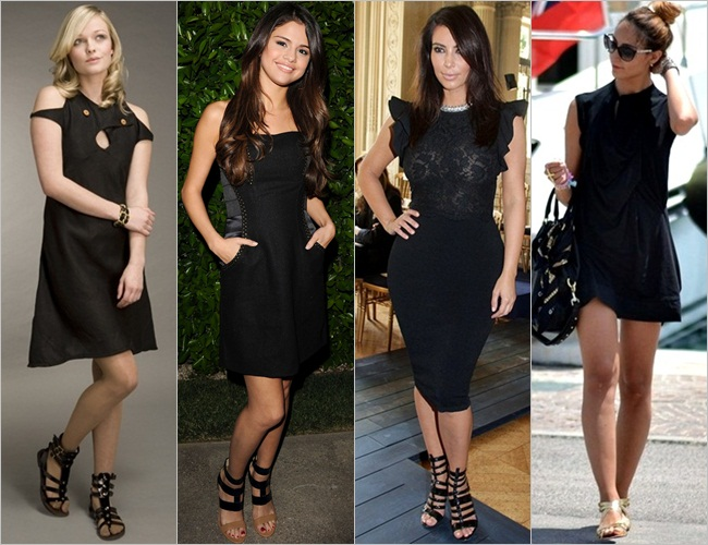 Gladiator-sandals-with-dresses