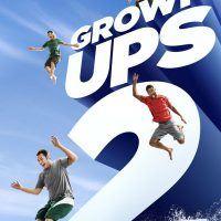 Grown Ups 2 Trailer