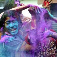 Holi - The Joyous Festival of India