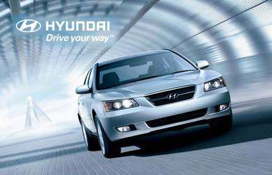 Hyundai Cars in India