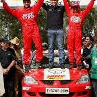 Indian National Rally Champions of The Decade