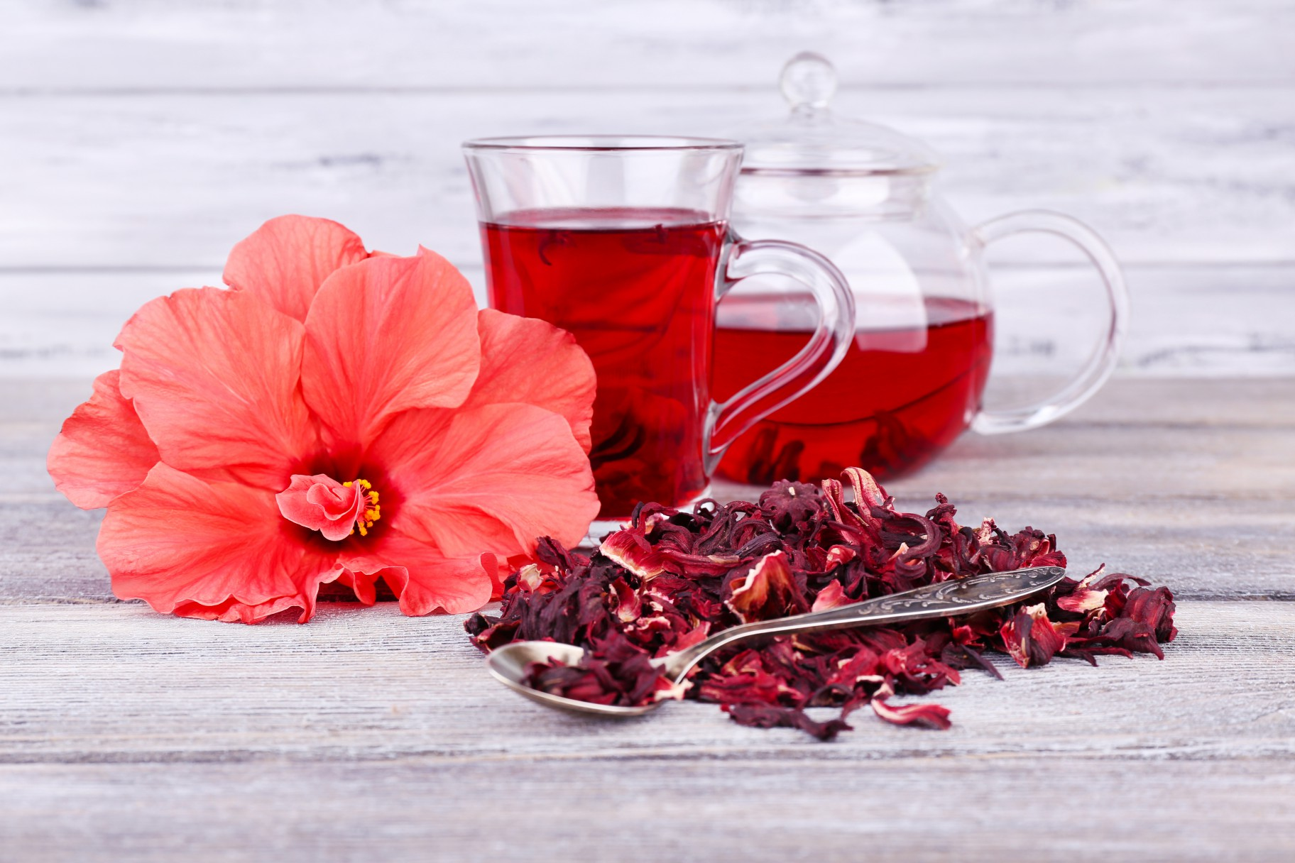 Is Hibiscus Oil Good For Your Hair Indiamarks