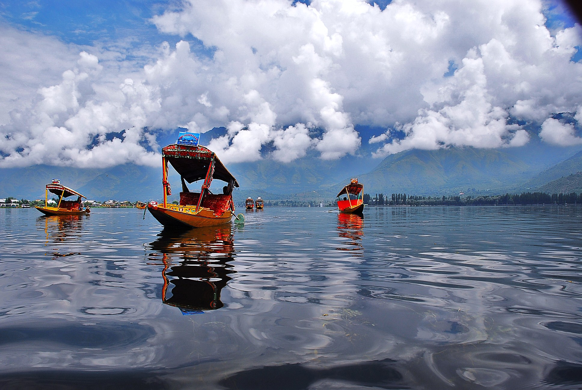 Kashmir A Heaven On Earth