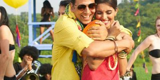 Khiladi 786's Lonely Song