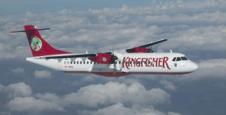 Kingfisher-Airlines