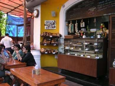 Koregaon Park - A foodie's Delight