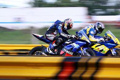 List of Motor Racing Tracks in India
