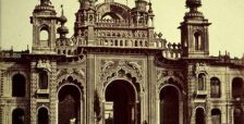 Lucknow the city of Nawabs