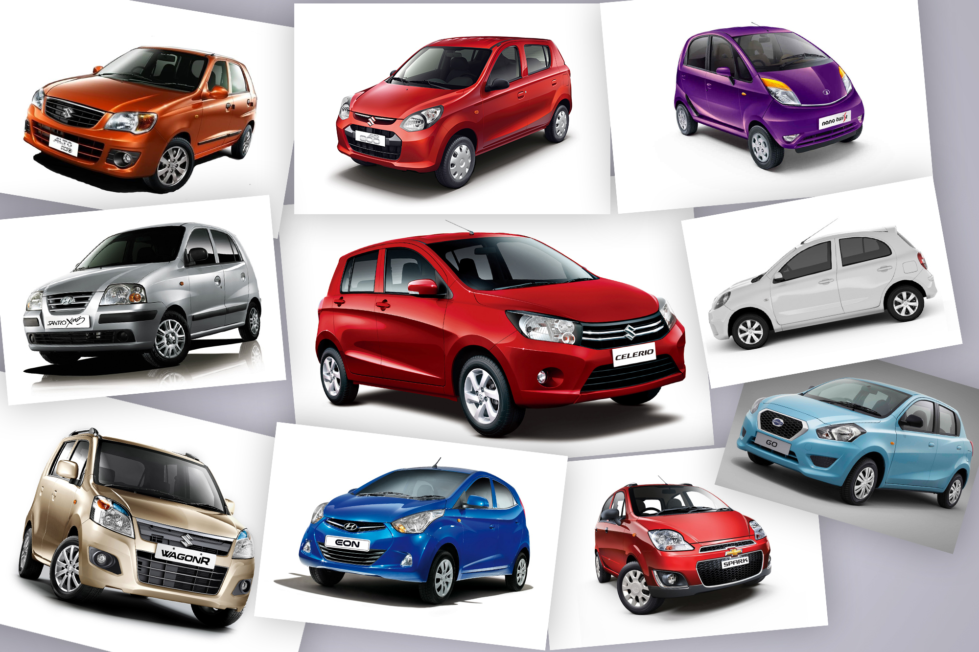 Luxurious Cars Under 45 Lakh And Above 40 Lakhs