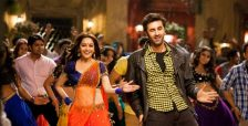 Madhuri Dixit's 'Ghagra' item song