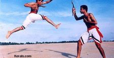 Martial arts of Kerala