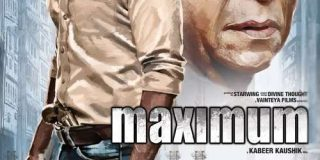 Maximum Trailer