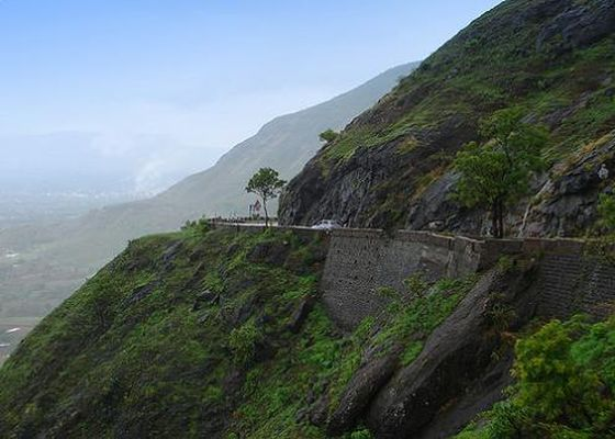 Monsoon weekend Drives from Pune, Tapola
