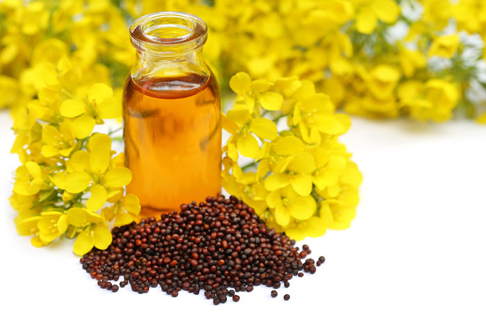 Is Mustard Oil Good For Your Skin Indiamarks