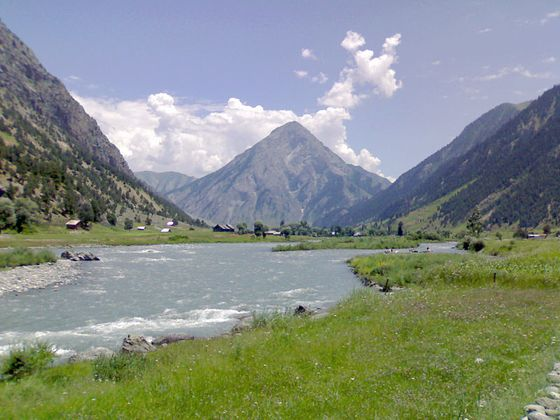 Offbeat Travel Destinations in India, Gurez Valley