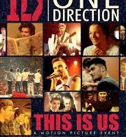 One Direction This Is Us Trailer