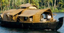 Places to see in Kerala