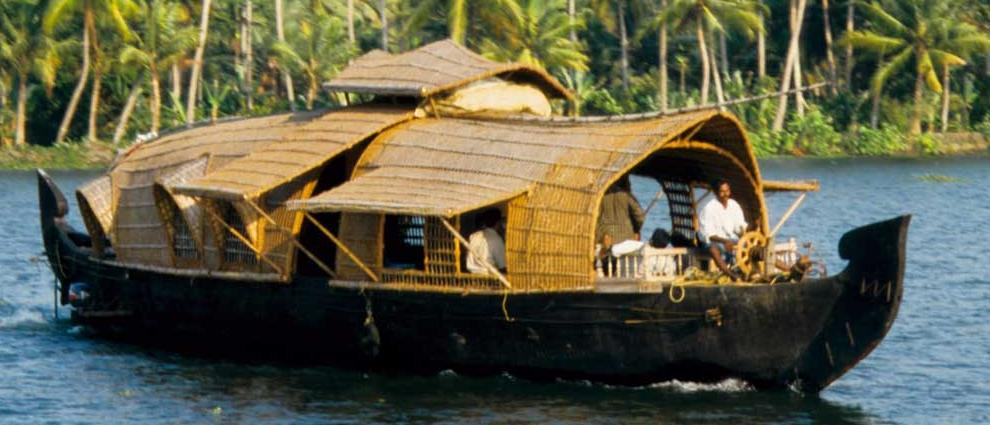 Top 10 Kerala Backwaters Destinations