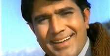 Rajesh Khanna's Most Memorable films
