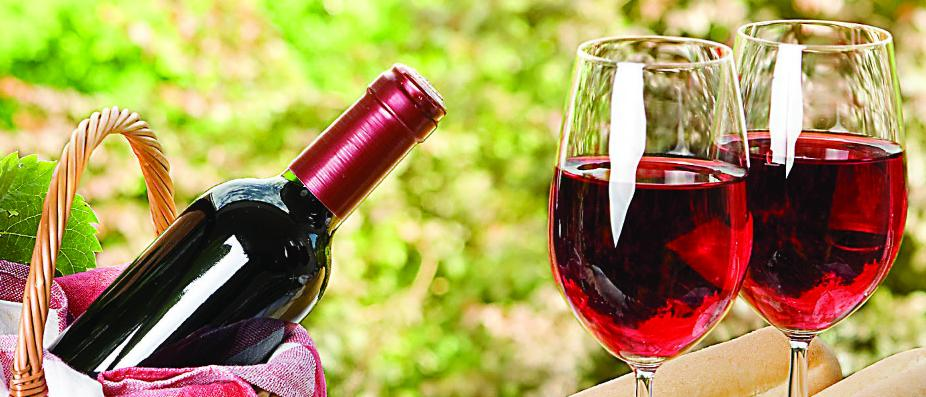Top 5 Red Wine Brands in India