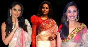 Saree - A Marvel in Indian Clothing